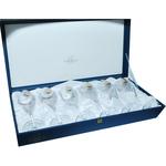 """Chinelli Набор из 6 бокалов для шампанского """"Rose Gold"""" 3218200"""