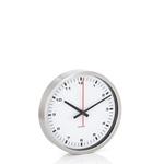 Blomus Часы настенные белые, диаметр 24см. 63209