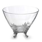 "Artina SKS Чаша ""Gross"" d 21 см. 16492 (олово 95% и стекло)"