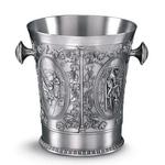 Artina SKS Кулер для охлаждения шампанского 60047 (олово 95%)