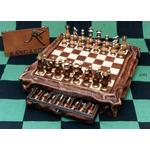 Kangaroo Набор для игры в шахматы арт.3595