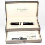 Montegrappa Перьевая ручка ESF-C-EF