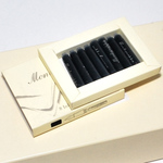 Montegrappa Картридж для перьевых ручек черный IA00C0EC