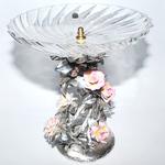 """Brunel Ваза """"Цветы"""" CR69"""
