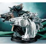 """Brunel Статуэтка """"Лошади"""" ST/257 BR"""