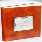 International Gift Фотоальбом в кожаном переплете 4412/3999-25