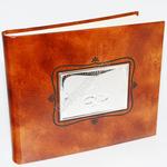 International Gift Фотоальбом в кожаном переплете 4412/4000-25