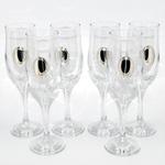 International Gift Набор фужеров для шампанского 6 шт. 842/34