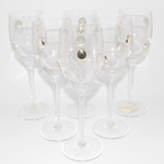 International Gift Набор бокалов для вина 6 шт. 850/20