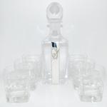 Larms Набор для виски 856/23
