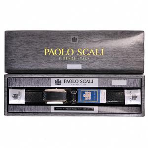 Paolo Scali Мужской ремень PS 102-13