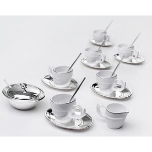 Chinelli Кофейный набор на 6 персон 2004800