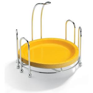 Chinelli Подставка для одноразовых тарелок 2037700