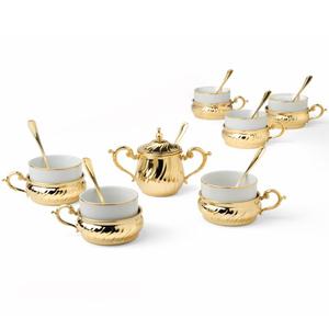 Chinelli Чайный набор на 6 персон 6207400