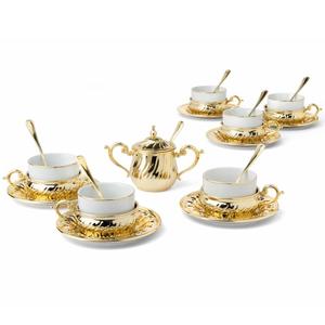 Chinelli Чайный набор на 6 персон 6207500