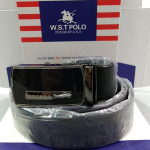 WST Polo Мужской ремень WST-004