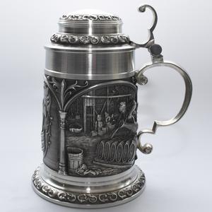 Artina SKS Кружка для пива 10344 (олово 95%)