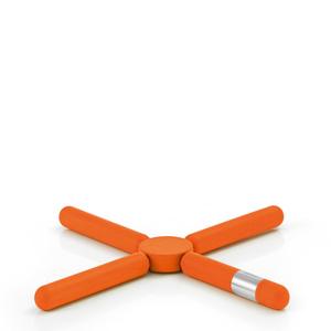 Blomus Подставка под горячее (оранжевая) 68742