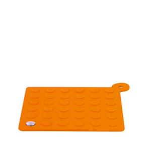 Blomus Подставка и прихватка под горячее (оранжевая) 68752