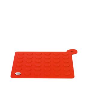 Blomus Подставка и прихватка под горячее (красная) 68753