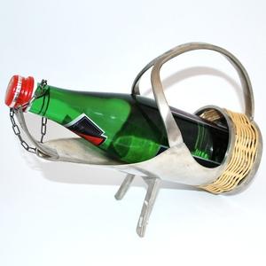 Artina SKS Подставка под бутылку 15128 (олово 95%)
