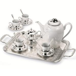 Chinelli Кофейный набор на 4 персоны 2052106