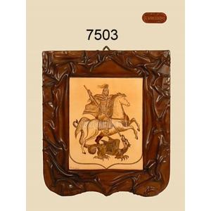 Kangaroo Герб Москвы (Святой Георгий) арт.7503