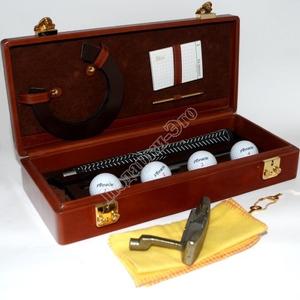 Sir Rondo's Набор для гольфа 856CA