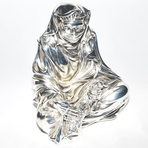 "Krisa Статуэтка ""Арабская женщина"" 9047"