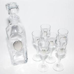 International Gift Набор для виски 843/34