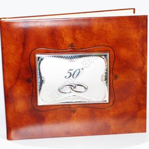 International Gift Фотоальбом в кожаном переплете 4412/4002-50