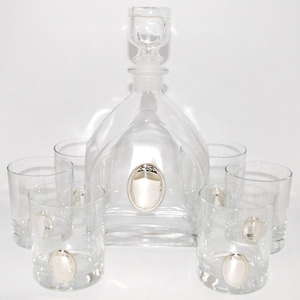 International Gift Набор для виски 842/128