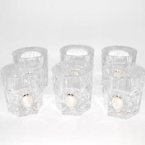 International Gift Набор бокалов для виски 6 шт. 842/66