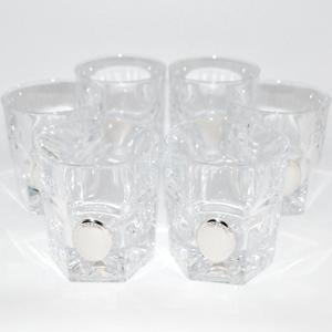 International Gift Набор бокалов для виски 6 шт. 843/9