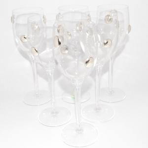 International Gift Набор бокалов для вина 6 шт. 850/21