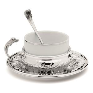 "Chinelli Чайный набор ""Cane"" на 1 персону 2226004"