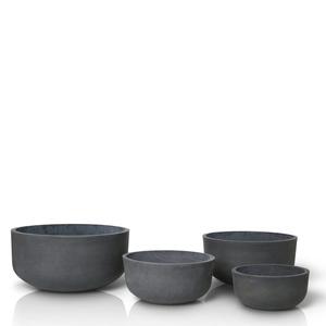 Blomus Набор из 4-ех чаш для растений Planta 65628