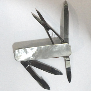 Dovo Solingen Нож раскладной 543085