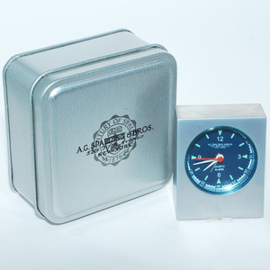 A.G. Spalding & Bros. Часы настольные 10348