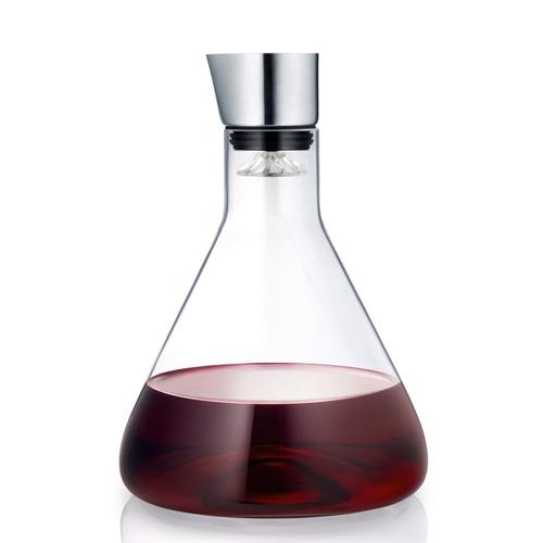 Blomus Delta Декантер-аэратор каскадный для красного вина 63482