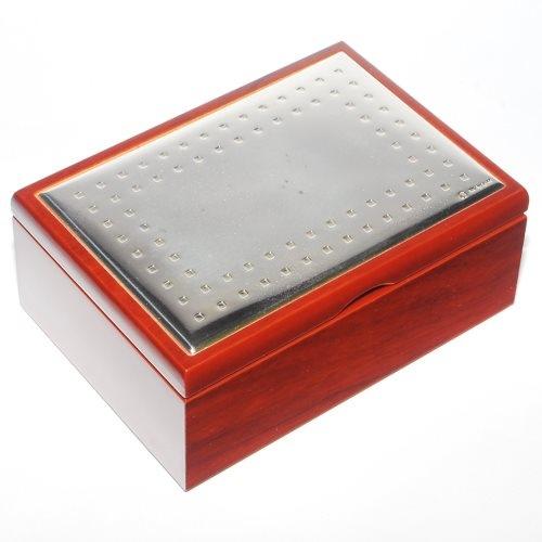 International Gift Шкатулка 1513/4933 (небольшой дефект)